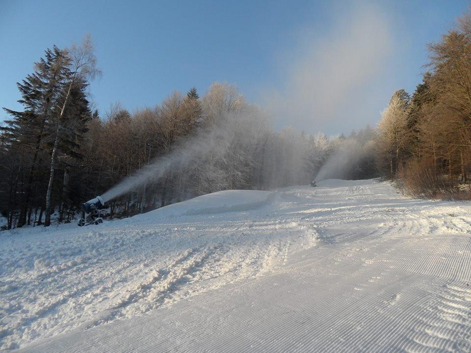 SkiPark Magura - ©Magura FB
