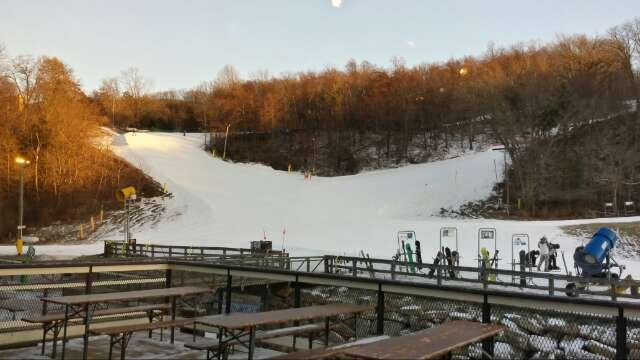 Nice ski resort,  absolutely recommend.