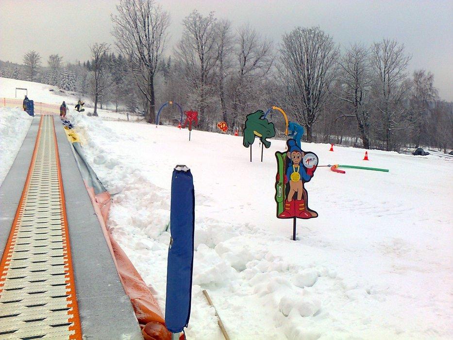 Skipark Filipovice - ©Skipark Filipovice FB