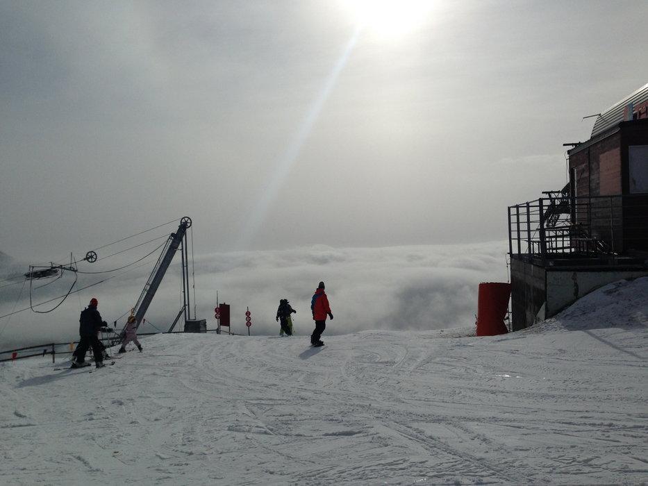 PARK SNOW Donovaly 6.2.2014 - ©PARK SNOW Donovaly