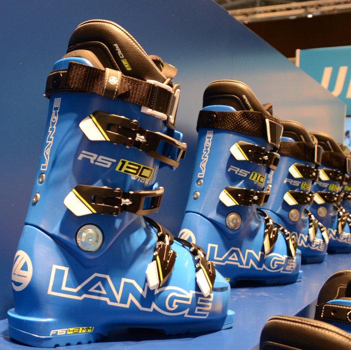 Lange RS 130 - ©Skiinfo