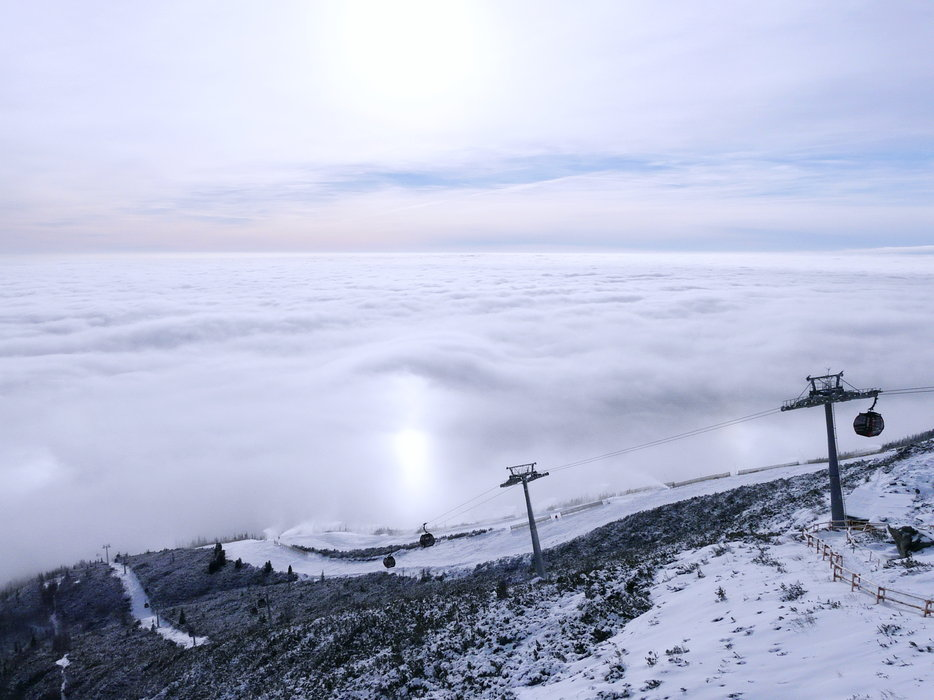 Tatranská Lomnica - ©TMR, a.s.