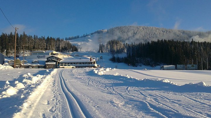 Kläppen Ski Resort - ©Kläppen | skidude @ Skiinfo Lounge