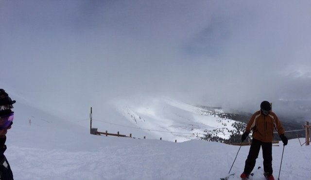 Peak 6 is the place to be