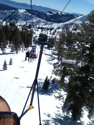 Went Saturday. Awesome conditions but crowded at times. Overall fun day!