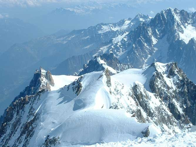 Chamonix Mont-Blanc - ©voyez le billet posté | JEFF-d @ Skiinfo Lounge