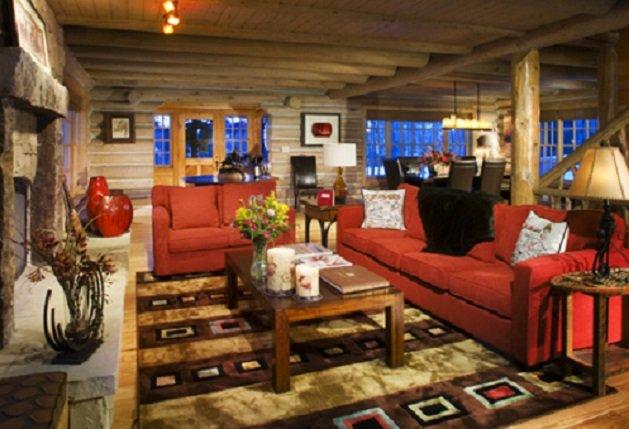 Trappers Cabin, Beaver Creek - ©Beaver Creek Resort Properties