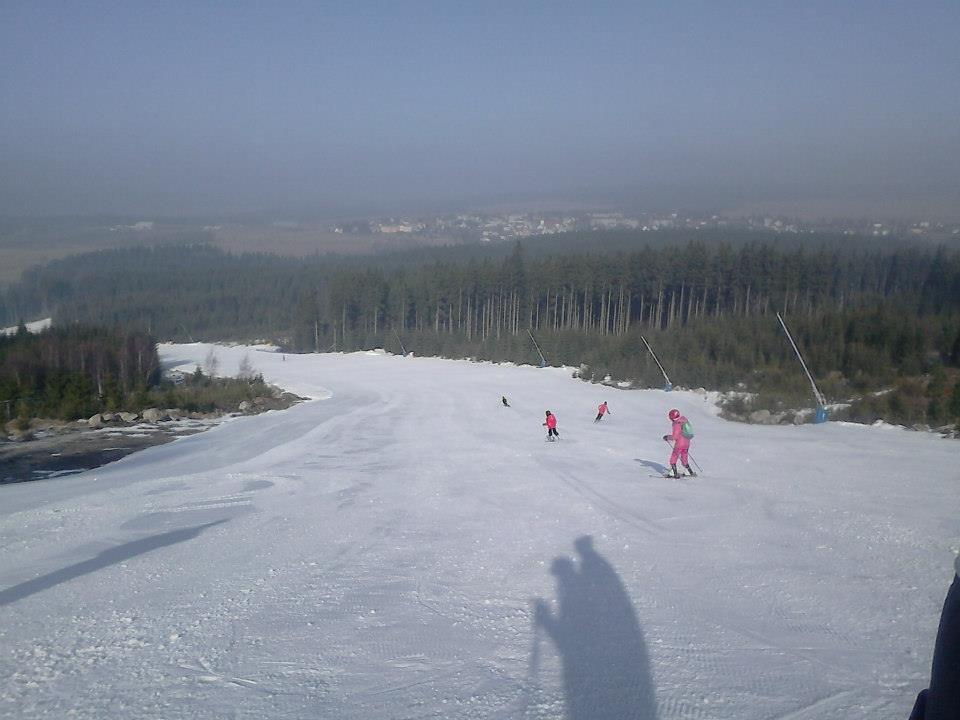 Skiareál Plešivec - ©Skiareál Plešivec