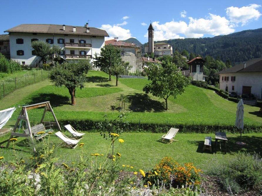 Val di Fiemme, Trentino - ©Agriturismo Corradini