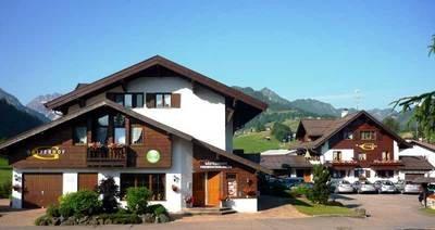 Pension Gatterhof