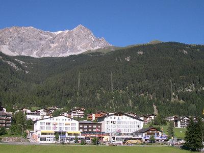Cresta Sporthotel