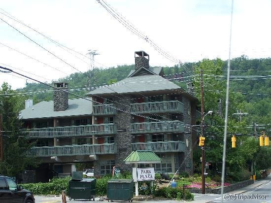 Riverhouse At The Park Ober Gatlinburg Ski Resort