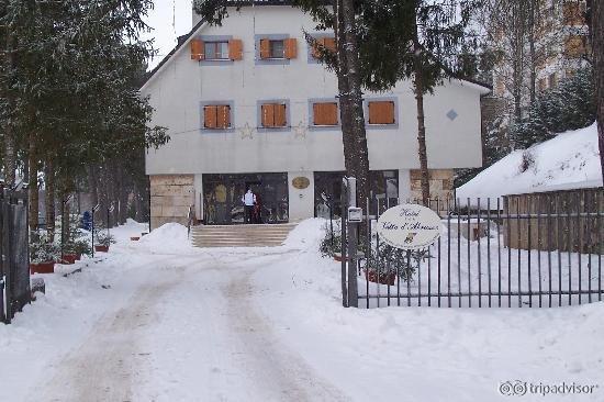 Hotel Vetta d'Abruzzo