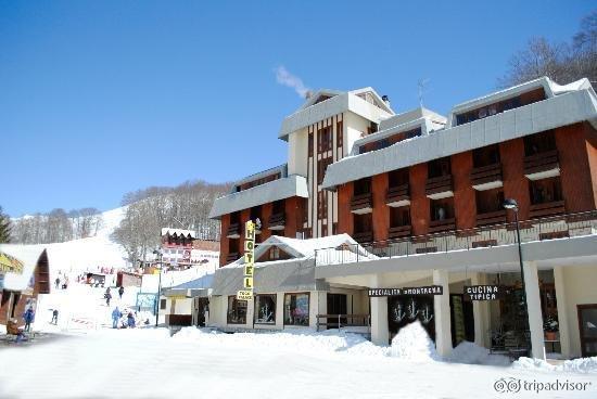 Hotel Togo Palace