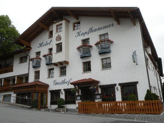 Hotel-Gasthof Kapfhammer