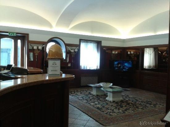 Hotel Royal Superga