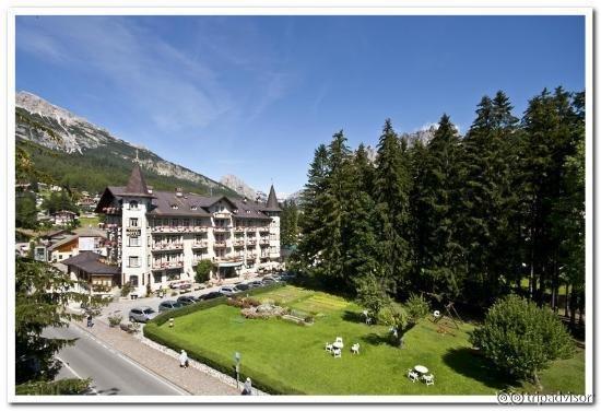 Franceschi Park Hotel