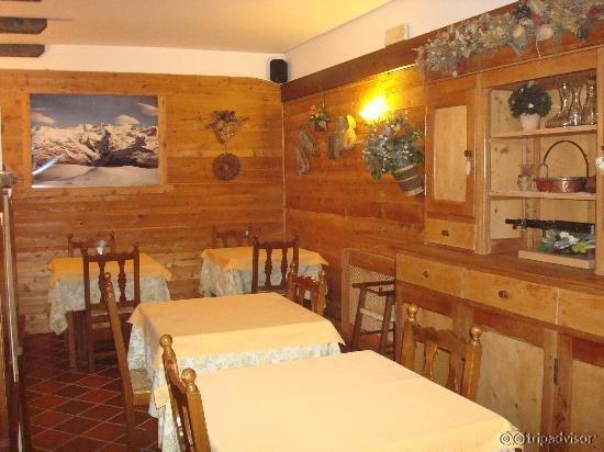Albergo Alpenrose