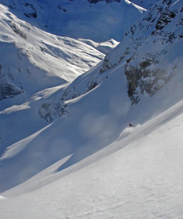 Lech Zürs am Arlberg - ©diverse | Kayo @ Skiinfo Lounge