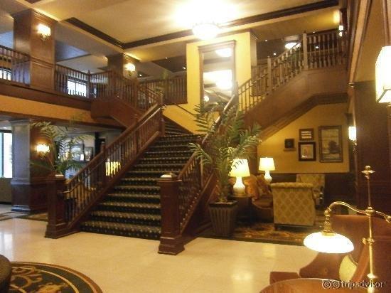 Hotel Julien Dubuque