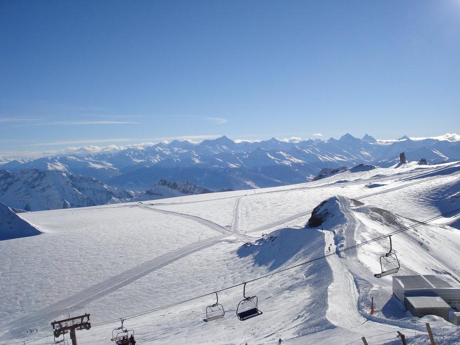 Gstaad - Glacier 3000 - ©nix @ Skiinfo Lounge