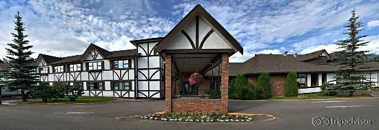 Hudson Bay Lodge