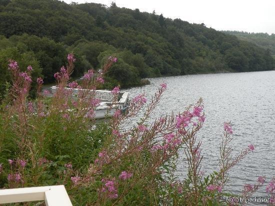 Auberge du Lac de Guery