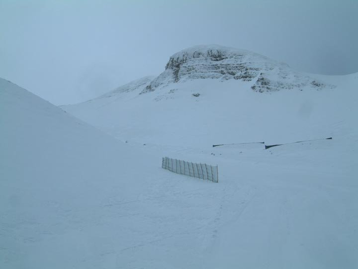 Monte Sirino - ©zak @ Skiinfo Lounge