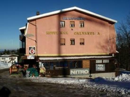 Hotel Calvanella