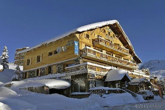 Hotel Alp'azur