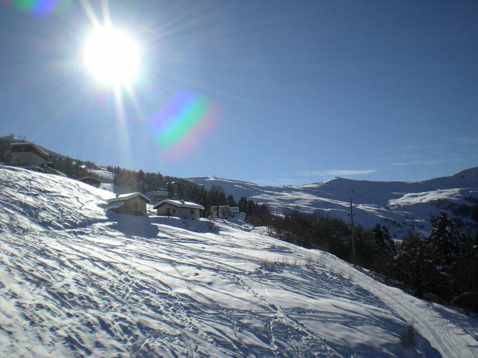 Alpe di Mera - ©Skafaz | skafaz @ Skiinfo Lounge