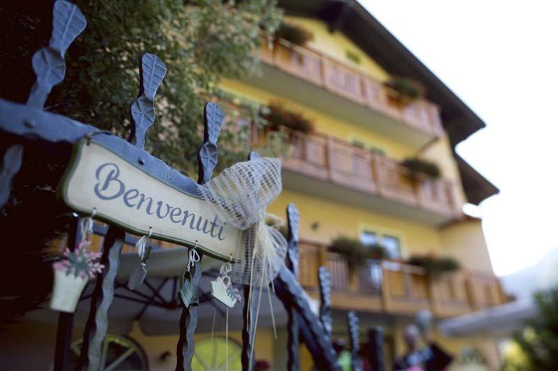 Hotel Michela