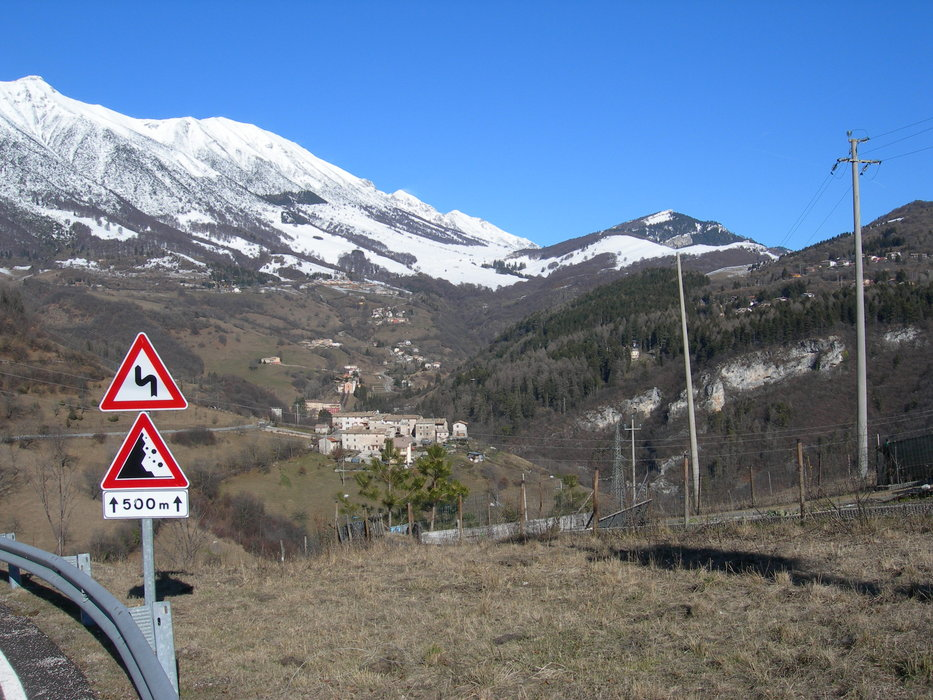 Monte Baldo - ©giuliano | giuliano @ Skiinfo Lounge