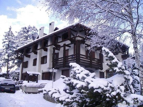 Hotel terme bormio passo stelvio for Meuble contea bormio