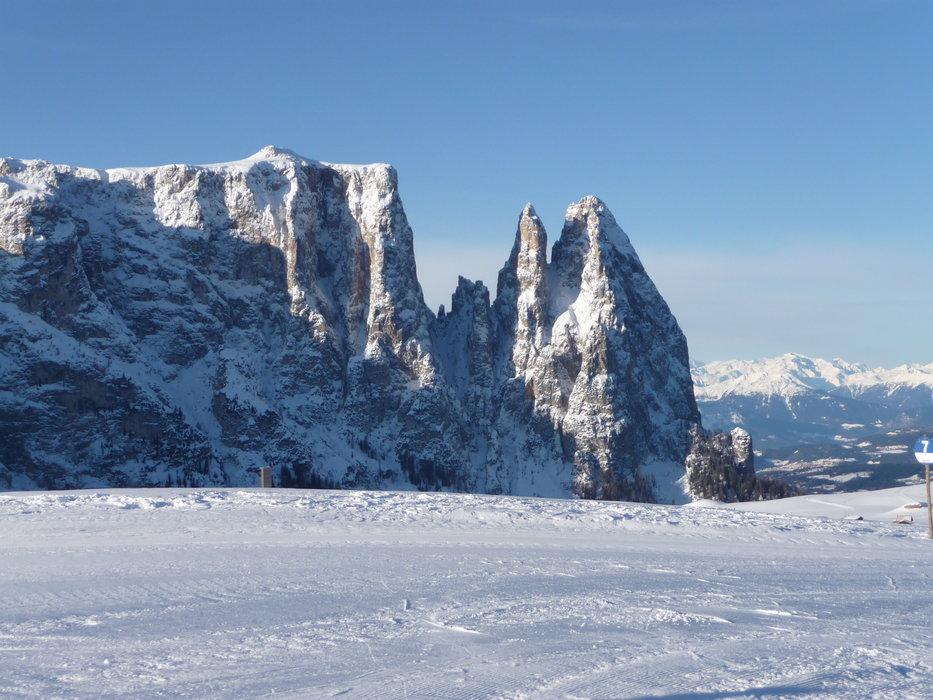 Alpe di Siusi / Seiser Alm - ©Sergio Ravanini | SeRa @ Skiinfo Lounge