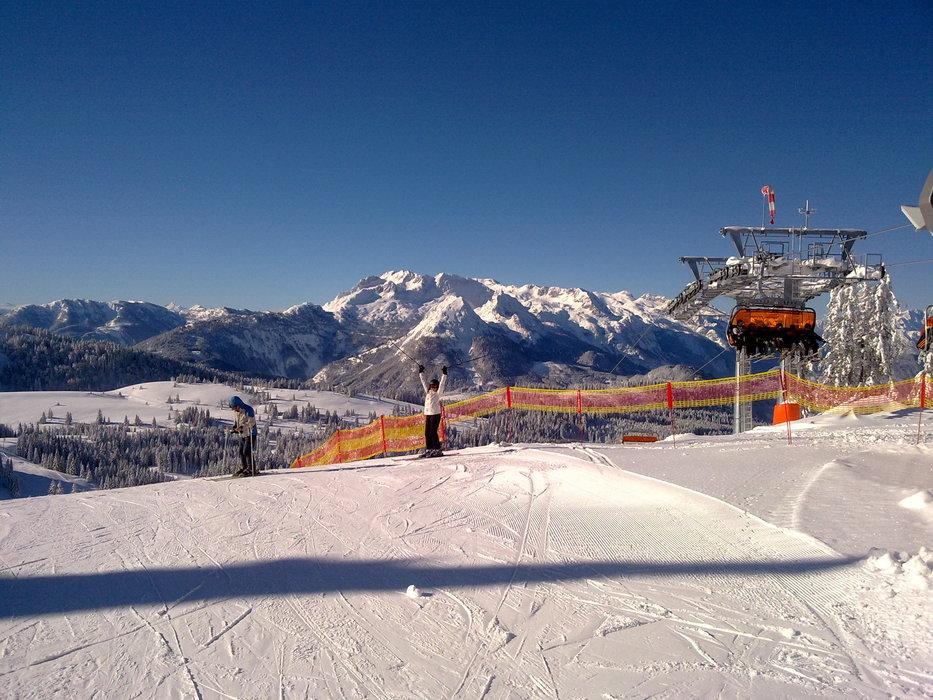 Dachstein West - ©jolo | jojo64 @ Skiinfo Lounge