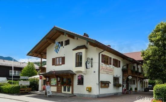 Ferienhotel Hahn Garni Hotel