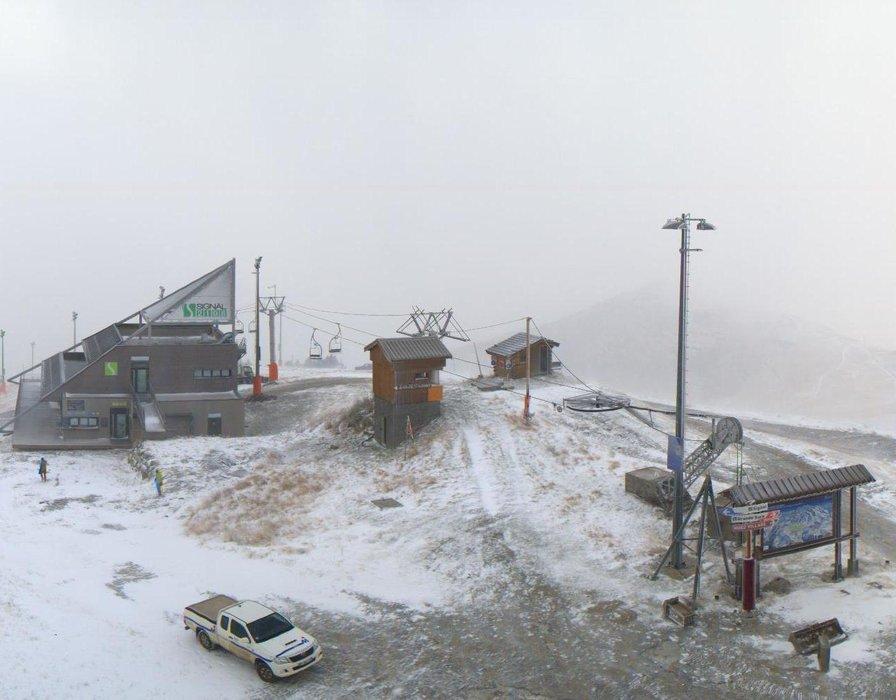 Alpe d'Huez Oct. 22, 2014