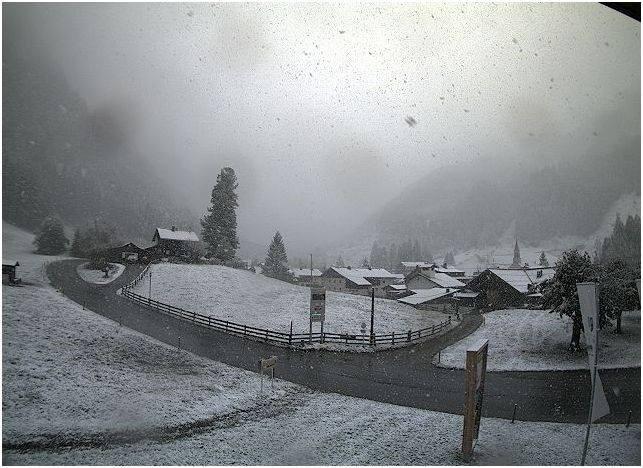 Mayrhofen Oct. 23, 2014 - ©Mayrhofen