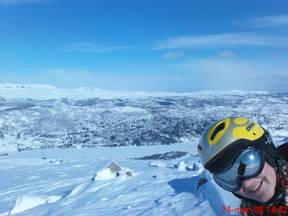 Hallingskarvet - ©Redneck | Powderwhore Norway @ Skiinfo Lounge