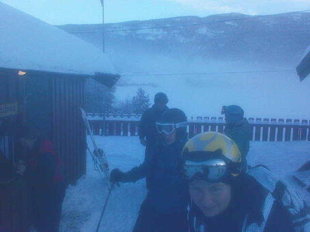 Hallingskarvet - ©K1NY | Powderwhore Norway @ Skiinfo Lounge