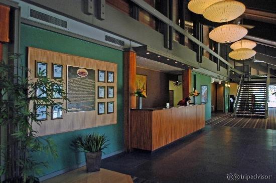 BEST WESTERN PLUS Hood River Inn