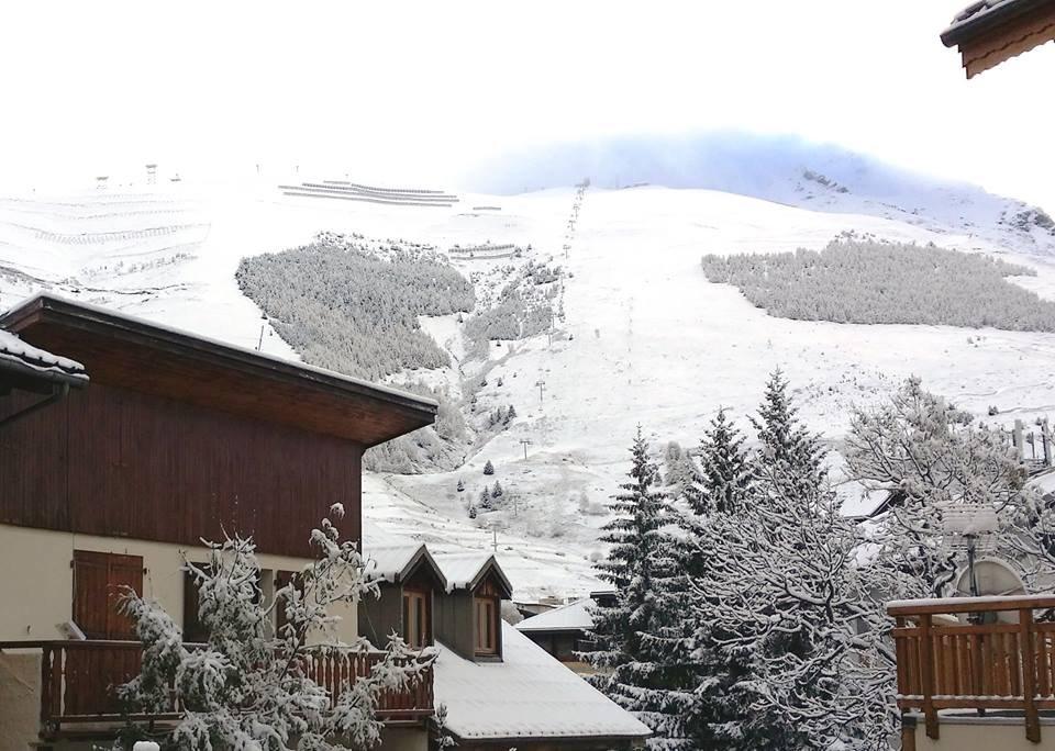 Les 2 Alpes Nov. 6, 2014