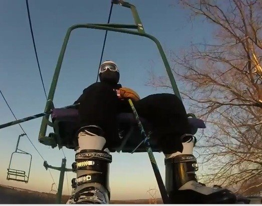Afton Alps Opening Day   http://youtu.be/NBw7SB2n9qM