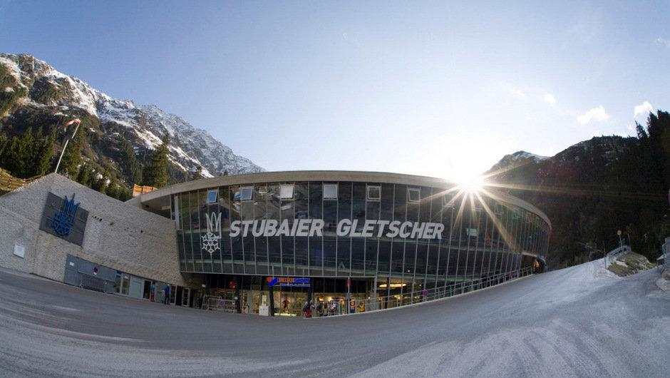- ©Stubaier Gletscher