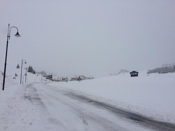 Passo Rolle - ©APT San Martino di Castrozza - Passo Rolle