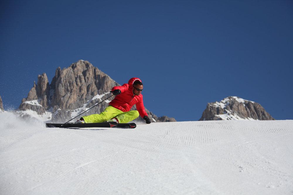 Falcade - Passo San Pellegrino