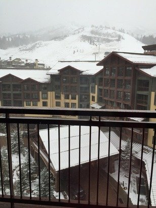 Grand Summit resort: