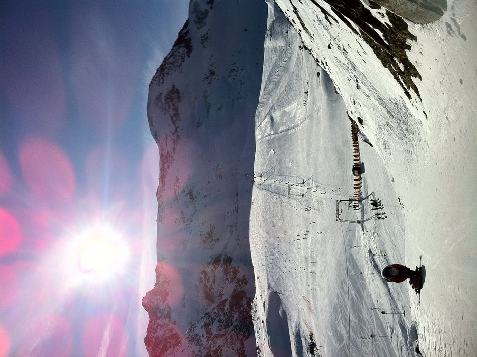 Kaunertaler Gletscher - ©mmarco @ Skiinfo Lounge
