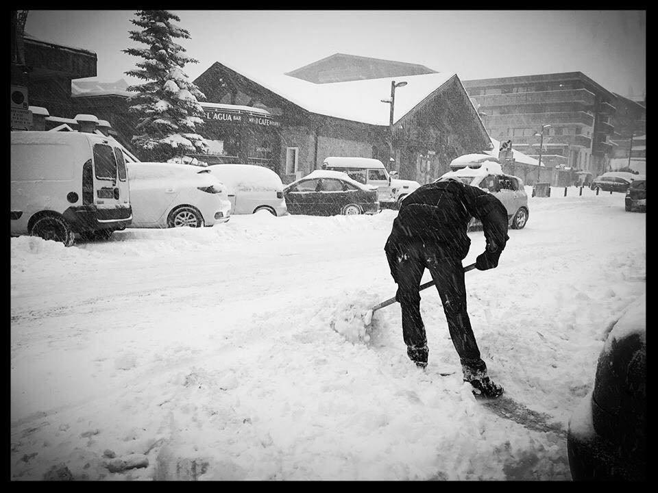 Alpe d'Huez - 27.12.2014 - ©Cyrille Quintard